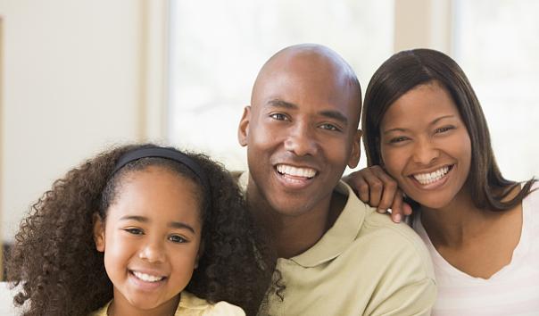 child and parents, child friendly cosmetic dentist royston ga, Royston dentist